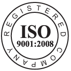 Waterbury Farrel ISO Certification